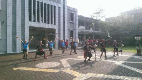原住民舞蹈